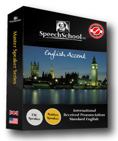Learn English Accent