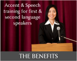 Benefits of Speech Lessons