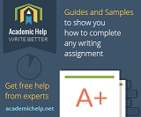 Free essays: guides, samples and examples